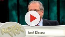 Em desespero, José Dirceu revela última cartada para evitar prisão na Lava Jato