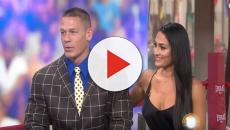 John Cena and Nikki Bella called off their upcoming wedding