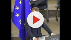 UE : Les résistances annoncées au projet de Macron