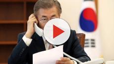 Corea del Nord verso la denuclearizzazione? Le rivelazioni di Moon Jae-in