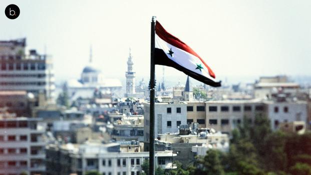 ¿Por qué la situación actual de Siria?