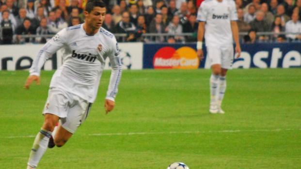 Cristiano Ronaldo joga uma bomba no Real Madrid; e é bestial, veja o vídeo