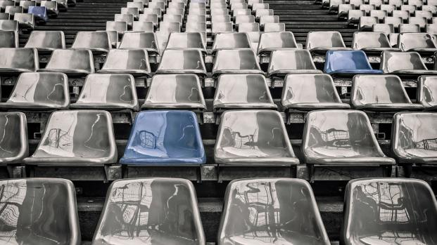 A Crotone vige il divieto anti-Juventus