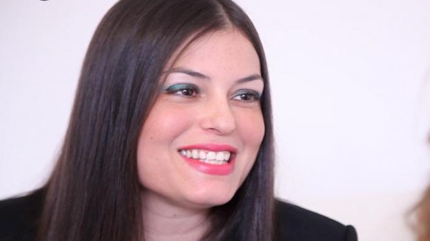 Sara Tommasi è bipolare: l'intervista  Le Iene sugli anni della sofferenza
