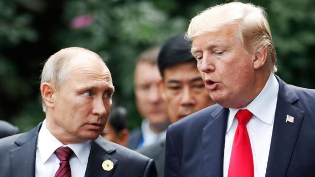 Estados Unido no impondrá nuevas sanciones contra Rusia