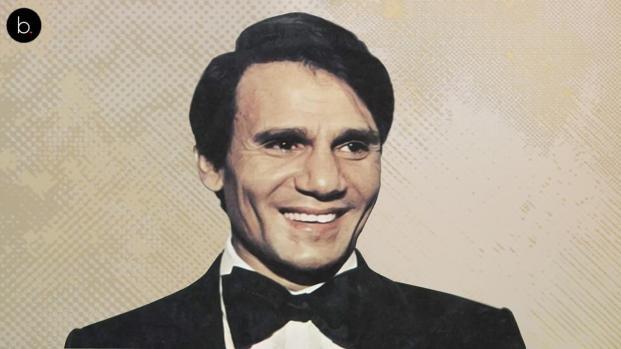 Saad Ramadan rend hommage à Abdel Halim Hafez