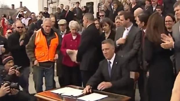 Vermont bills provide necessary regulations for gun ownership