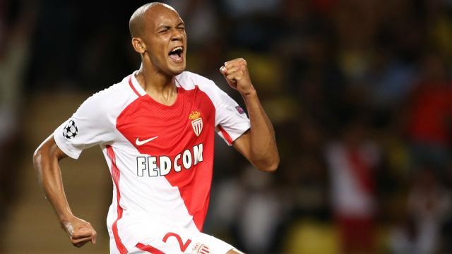 Fabinho seria la transferencia ideal para el Manchester United