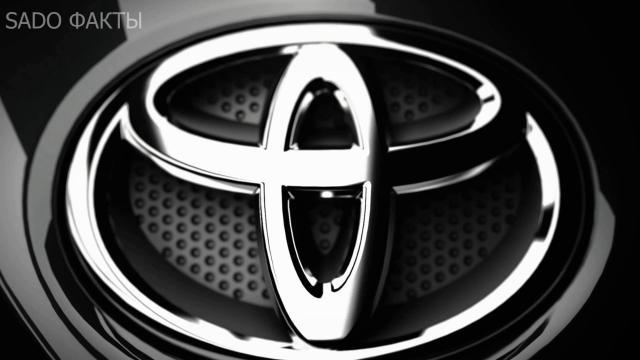 Toyota tiene grandes planes para obtener automóviles que hablan entre sí
