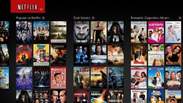 La venta de DVS's y BluRay's siguen generando importantes ganancias