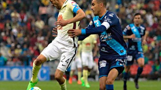 La posible alineación del América contra Puebla