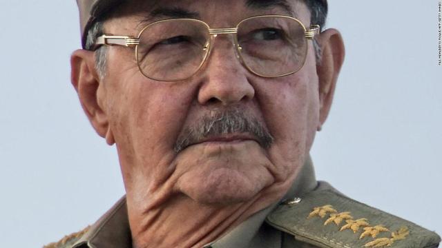 Video:Cuba nomina a Díaz-Canel para reemplazar a Raúl Castro