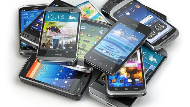 Los alquileres de teléfonos inteligentes se están poniendo al día, y más