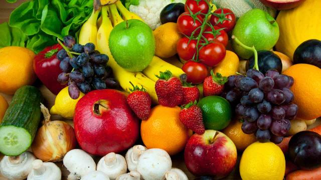 Video:Utilice frutas y verduras para cocinar
