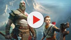 'God Of War' es un obvio 'GOTY Contender'