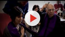 Diretor de 'O Exorcista' grava possessão real, veja o vídeo