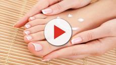VIDEO: Mantén tus pies lindos y sanos