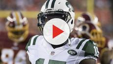 Brandon Marshall: 3 Best free agent fits for wide receiver