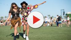Hollywood is obsessed with Coachella and can't stop talking about it
