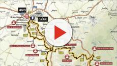 Ciclismo, si corre il 22 aprile la 104^ Liegi-Bastogne-Liegi