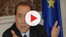Berlusconi contro M5S: 'Sono disgustato'
