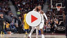 NBA Playoffs: Pacers vs Cavaliers