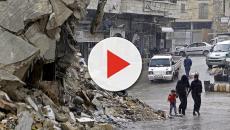 Video: La situación actual en Siria