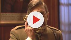 Il Segreto Canale 5, VIDEO: Nicolas muore? Le anticipazioni