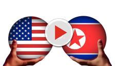 Mike Pompeo meets Kim Jong-un in secret