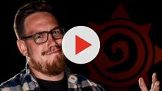 Ben Brode announced his departure from Blizzard