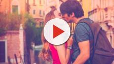 5 Datos Curiosos sobre el beso