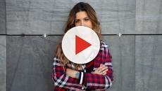 Vis a Vis: Miriam, de 'OT', homenajea a su serie favorita en su primer single