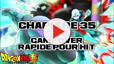 Dragon Ball Super Chapitre 35 : La rapide élimination de Hit, un défaut ?