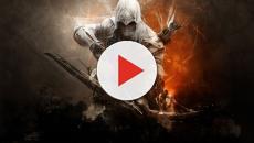 El modo cámara en Assassin's Creed: Origins