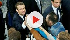 Ce qui fait la côte de popularité de Macron un an après