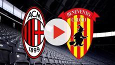 Milan-Benevento: probabili formazioni
