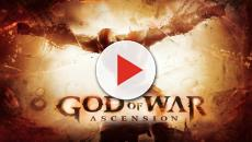 Así es el nuevo videojuego de 'God of War'