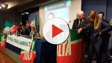 Berlusconi, attacco frontale a M5S