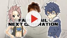 Hiro Mashima prépare la suite de Fairy Tail en Spin Off !