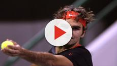 Roger Federer Graces The Cover for TIME's Magazine