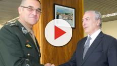 Após vídeo de Gleisi Hoffmann, comandante do Exército se pronuncia, veja