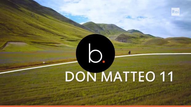 Don Matteo 11: campione di ascolti, in attesa la 12esima stagione