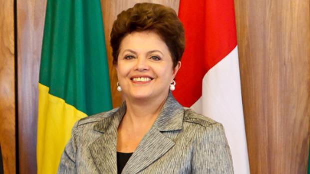 Dilma afirma que corrupção no Brasil é menor que a dos Estados Unidos