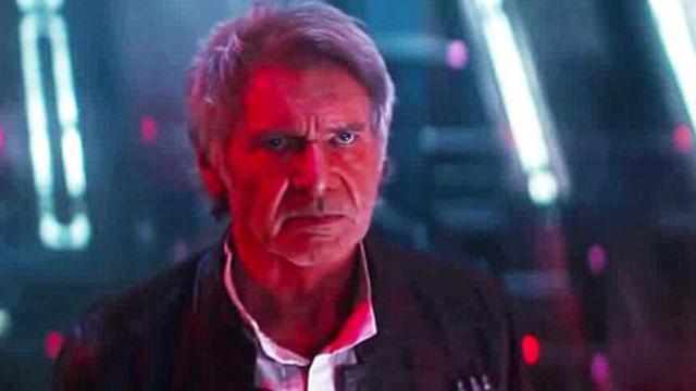Han Solo realmente no era un buen padre