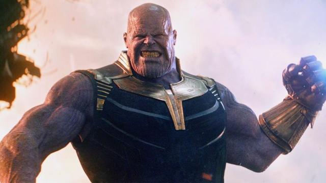 Marvel: 5 personajes capaces de derrotar a Thanos
