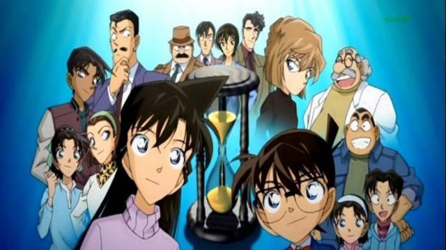 'Detective Conan' Episodio 1 y lo que debe saber sobre el evento cinematográfico