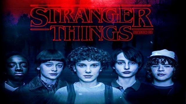 Mira quien se une al elenco de Stranger Things en su temporada 3