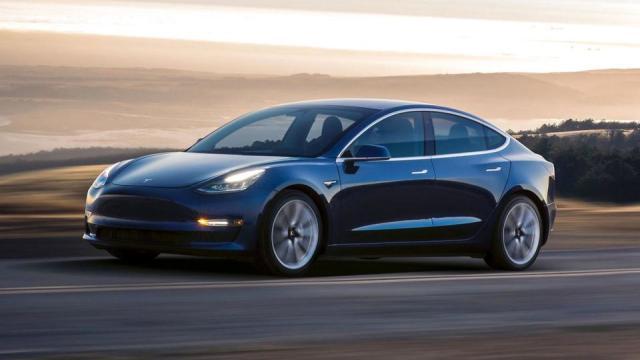 Dos países se unen para crear un auto con inteligencia artificial, sin conductor