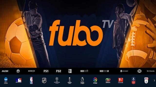 El servicio de deportes en tiempo real fuboTV recauda $ 75 millones