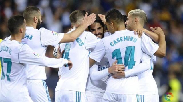 El Real Madrid preocupado por la presión del viaje de ida a Munich